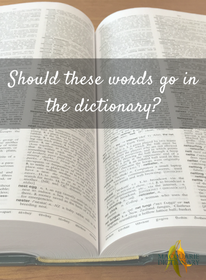 where should a glossary go in a dissertation