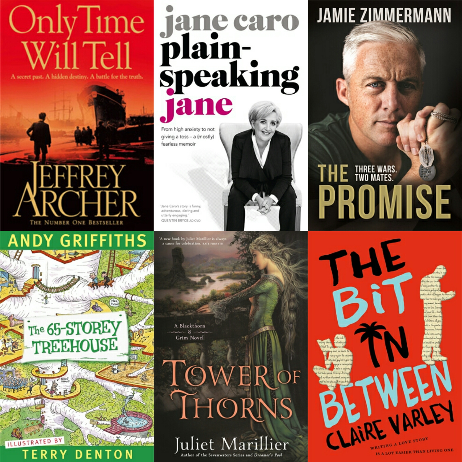 Word of the Year 2015 book pack